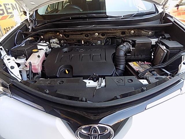 2017 Toyota Rav4 RAV4 2.0 VX automatic