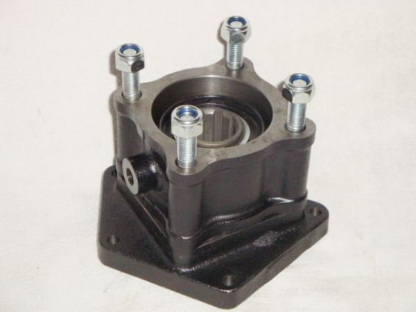 QUALITY SERVICES ON PTO INSTALLATION