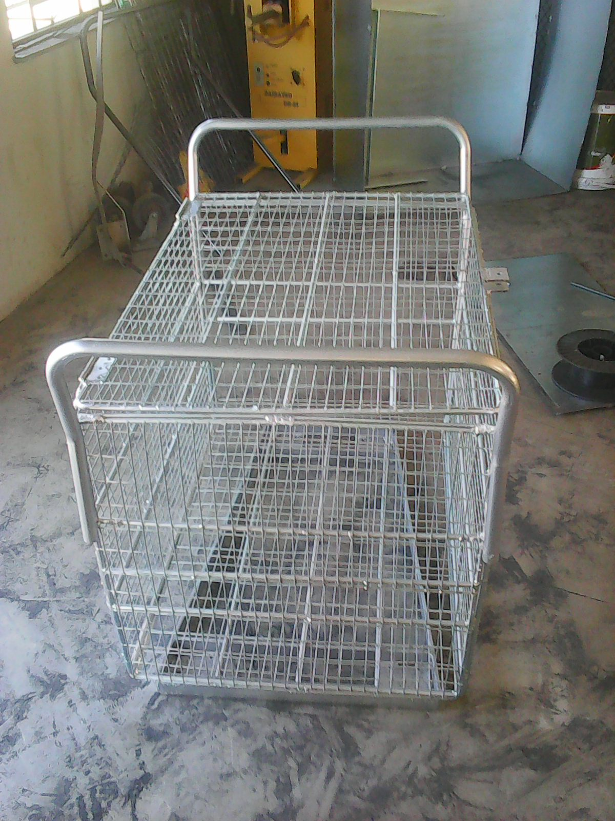 All kind of Trolleys