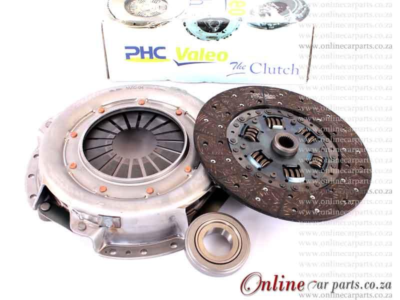 Nissan Navara 4.0 VQ40DE 05-16 198KW Cabstar 3.5 TD FD35T 91-97 Clutch Kit