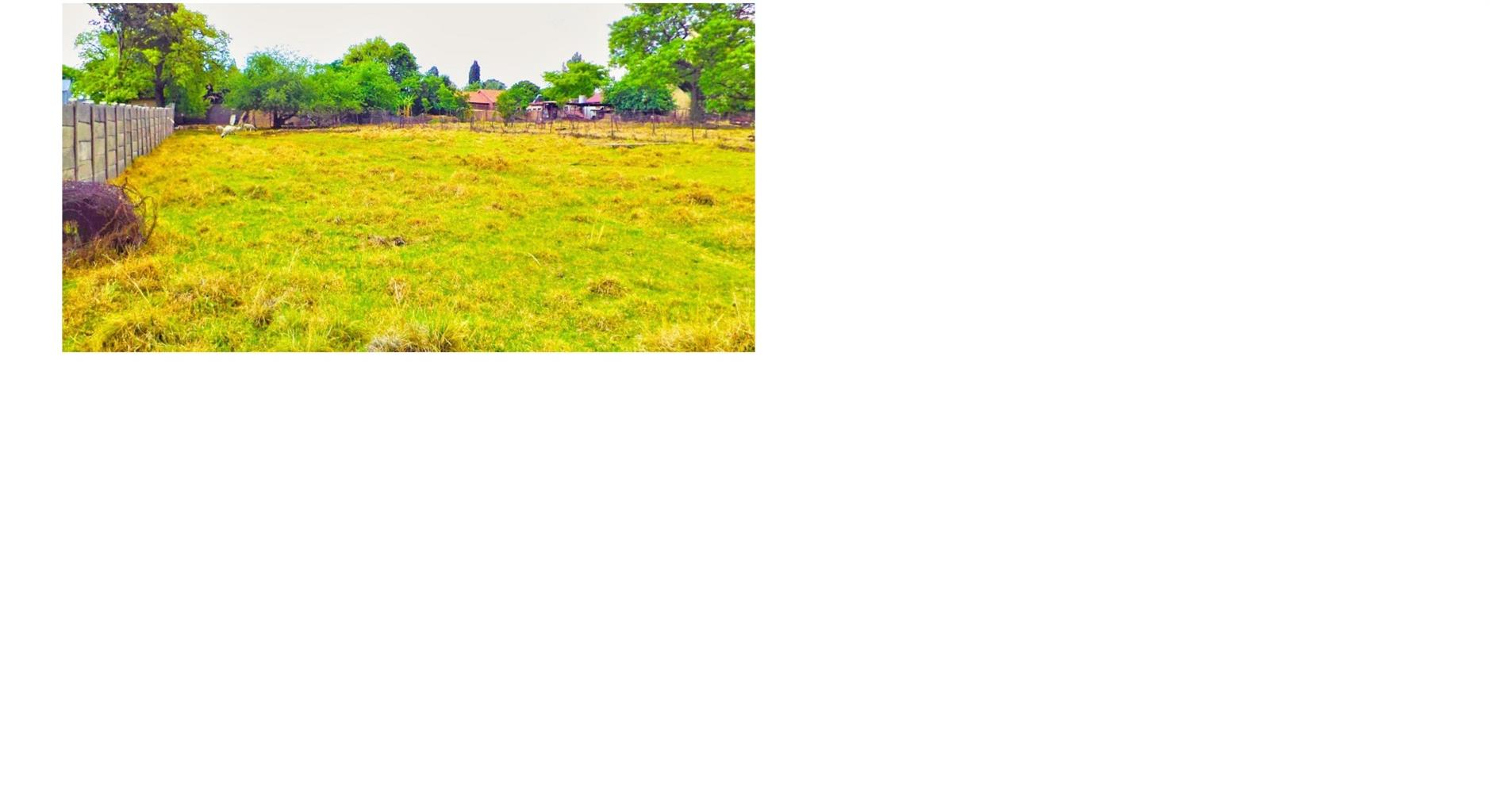 Vacant Land Agricultural For Sale in Bedfordview