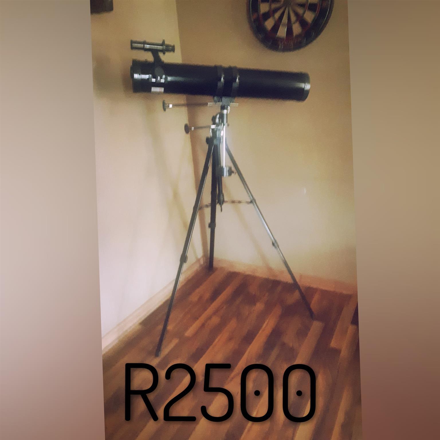 Malkin Telescope