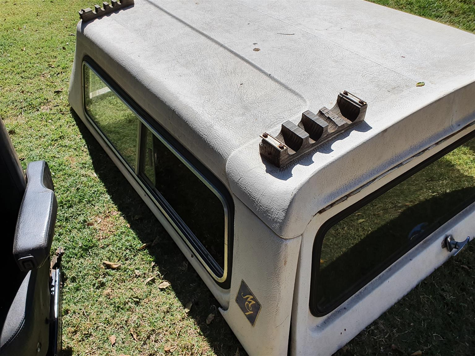 Cortina MRK3 Canopy for sale
