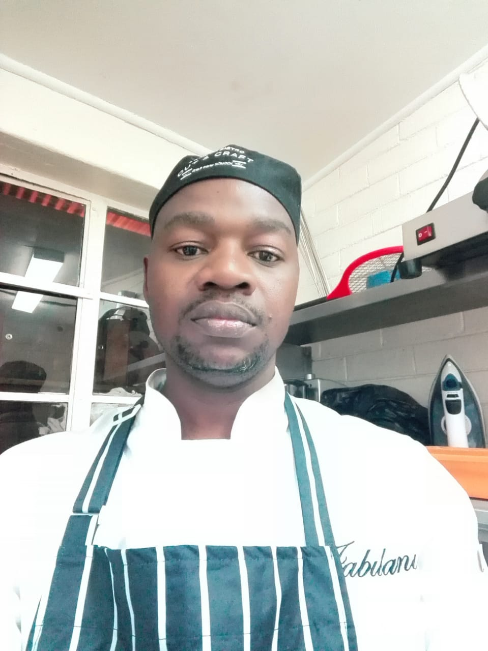 Chef Griller