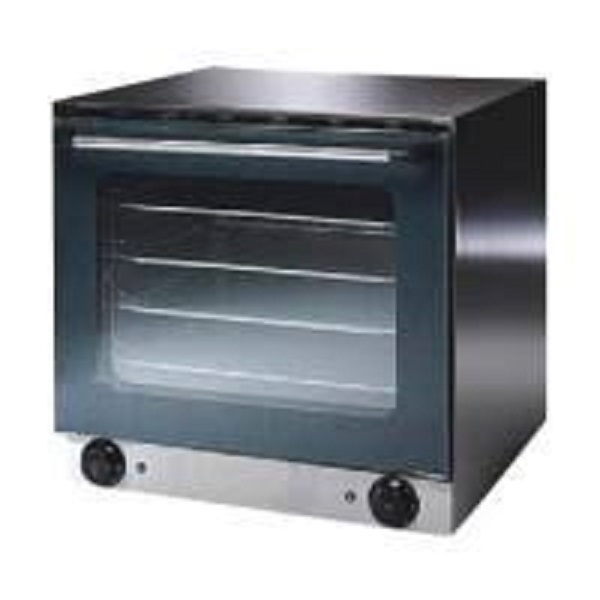 New 4 Tray Convection Oven