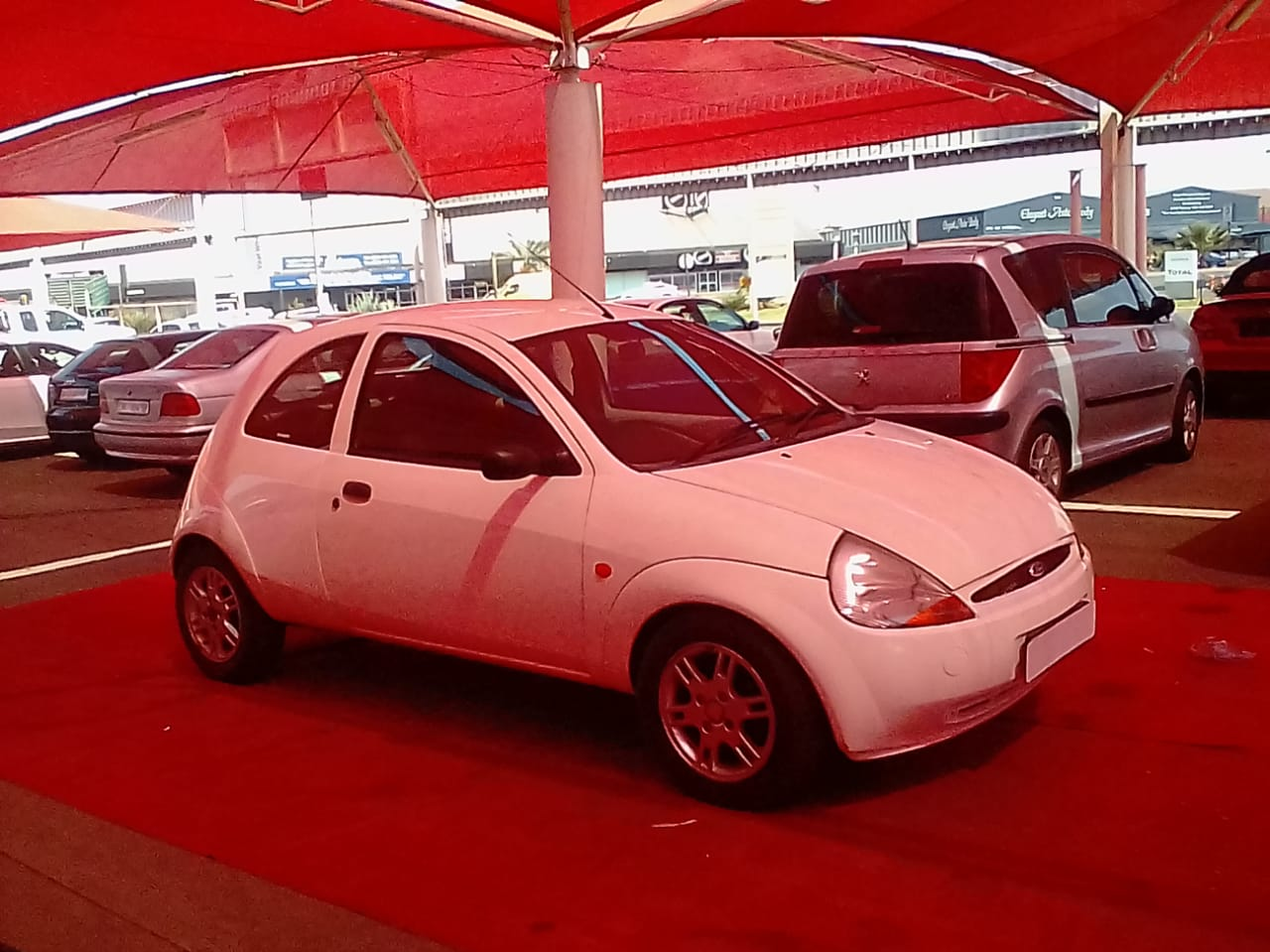 2006 Ford Ka 1.3 Ambiente