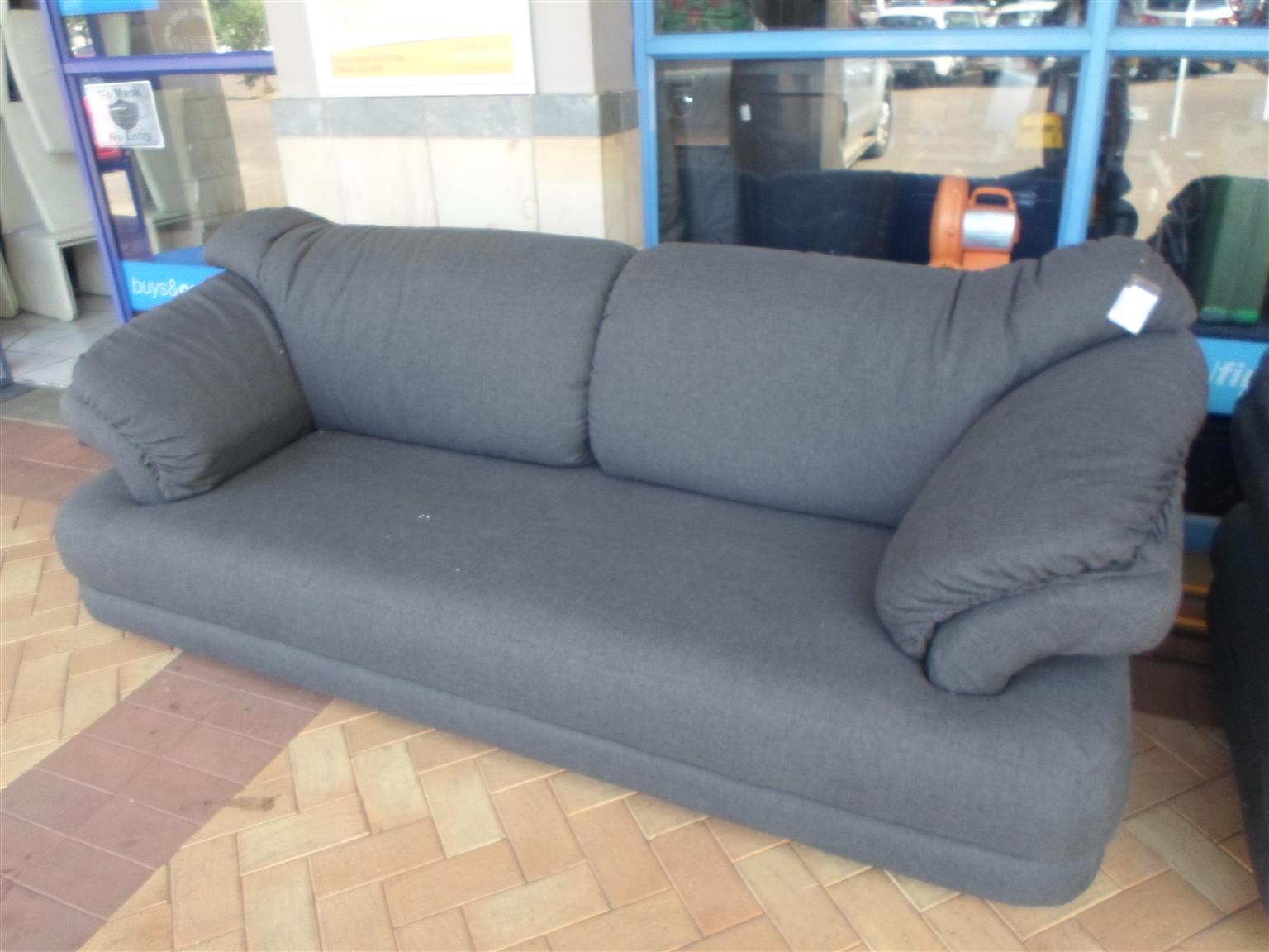 Upholstered 3 Seater Couch