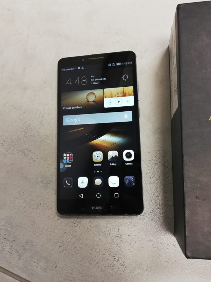 Huawei Mate 7 For Sale