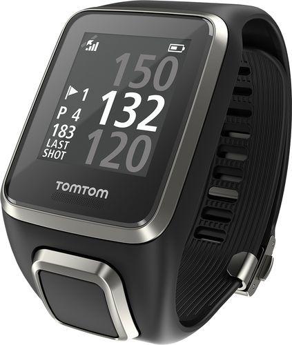 TomTom Golfer 2 GPS Sports Watch Large