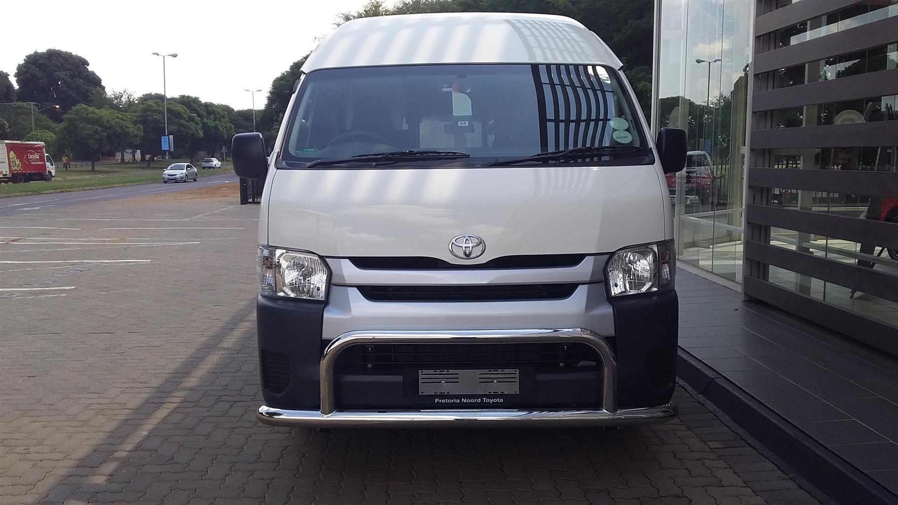 Toyota Sesfikile