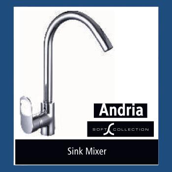 Tabs - Sink Mixer