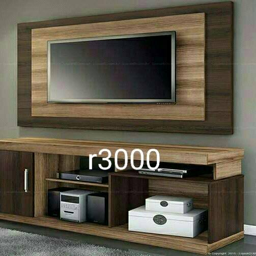 Wall Mounted Tv Stand Set Junk Mail