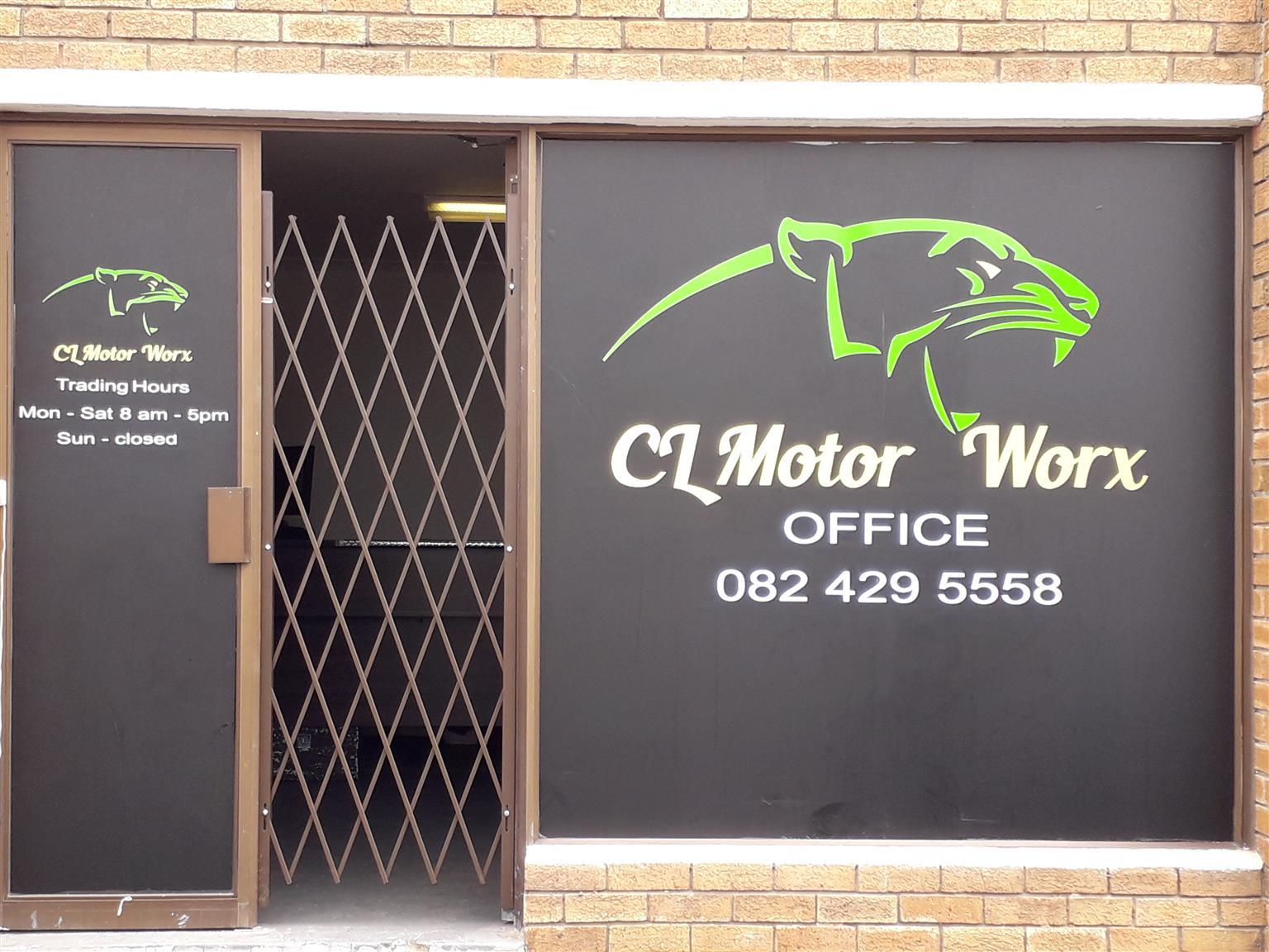CL MOTOR WORX