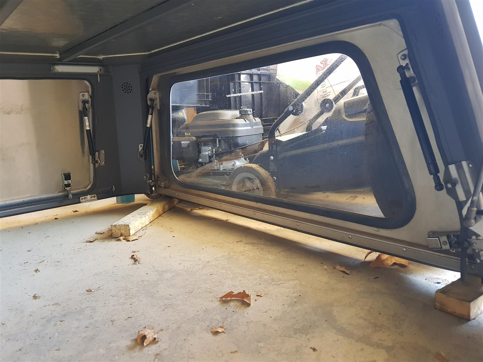 2016 Canopies Double Cab Canopies
