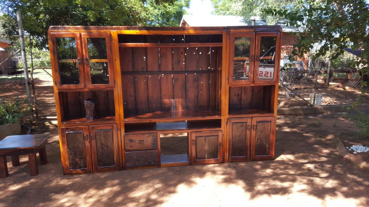 TV cabinet Sleeper furniture