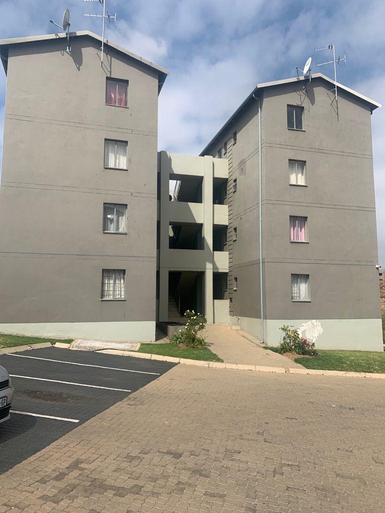 2 Bedroom apartment in Dignity, Fluerhof for rent