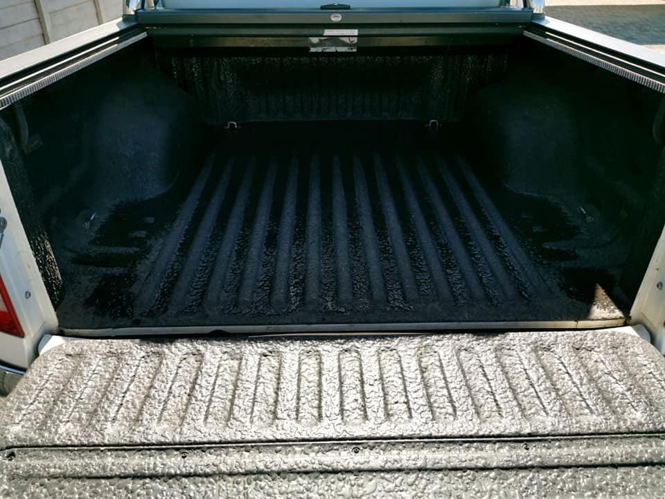 2014 VW Amarok double cab AMAROK 2.0 BiTDi HIGHLINE PLUS 132KW A/T D/C P/U