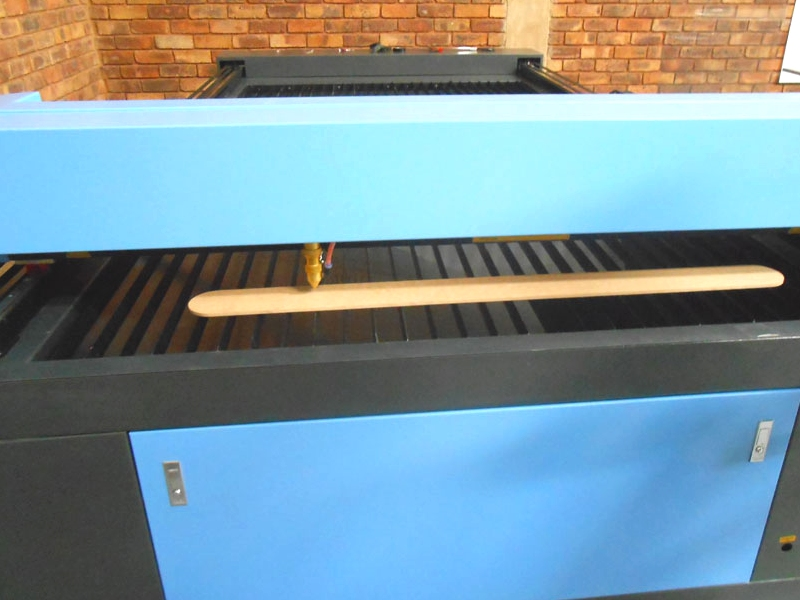 LC-2040/160 TruCUT Standard Range 2050x4000mm Flatbed Type Laser Cutting & Engraving