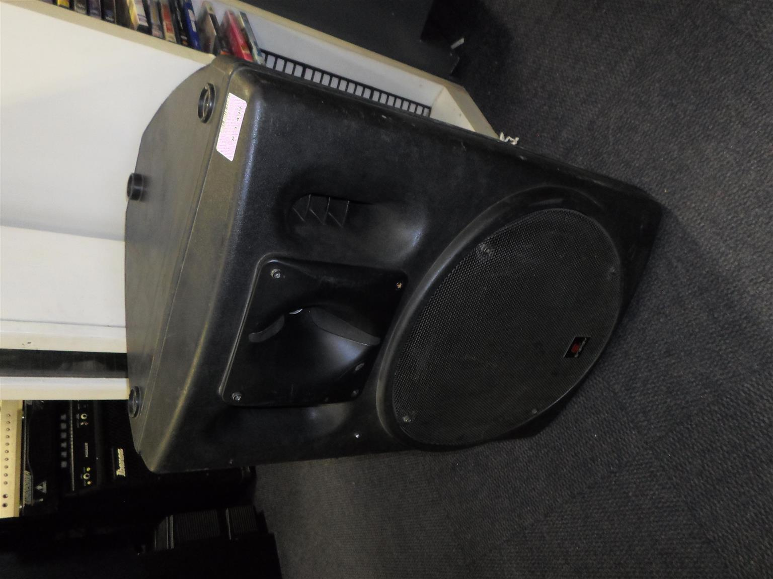 Energy 15EP400PWD Active 2 Way Full Range Electronic Compensation Speaker