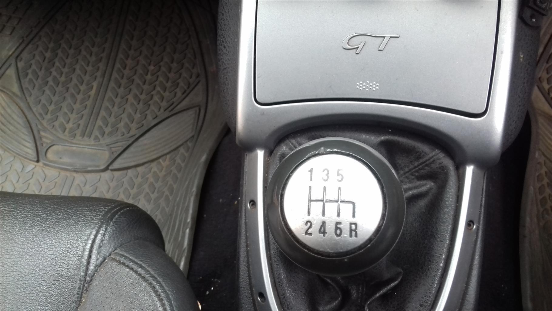 2003 Alfa Romeo 156 1.9JTD Veloce