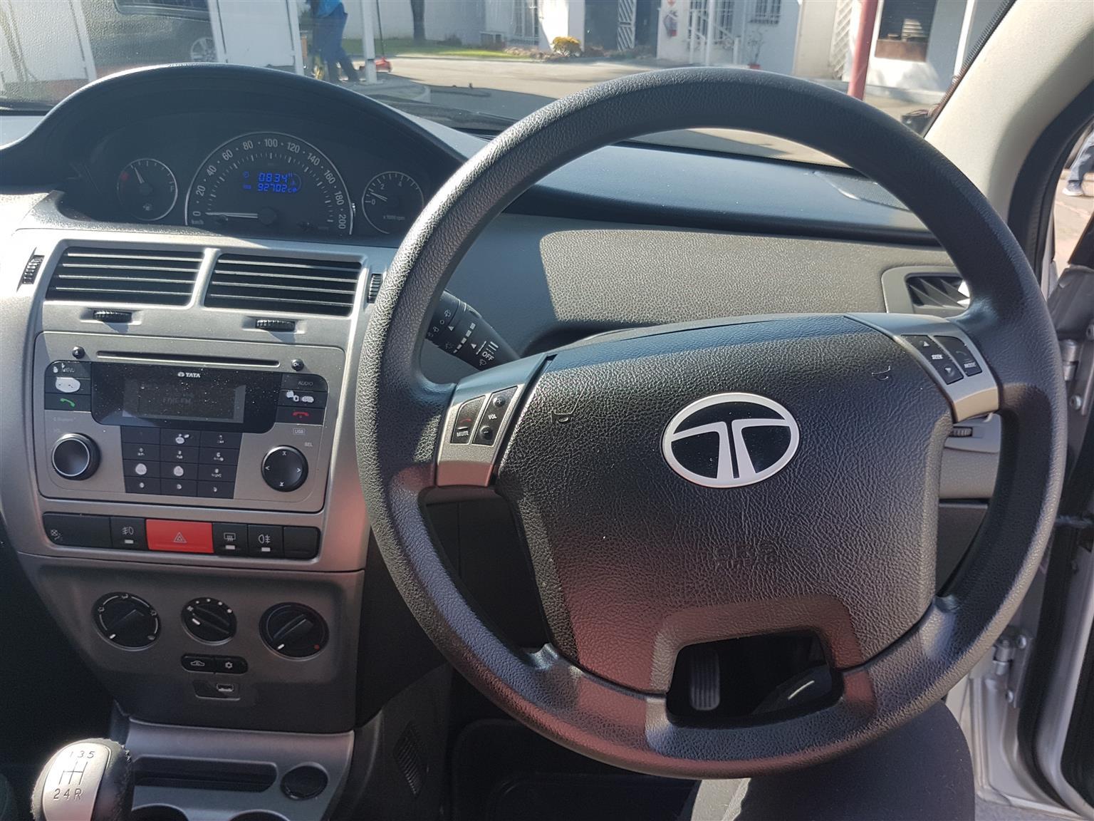 2016 TATA Indica Vista 1.4 Ignis