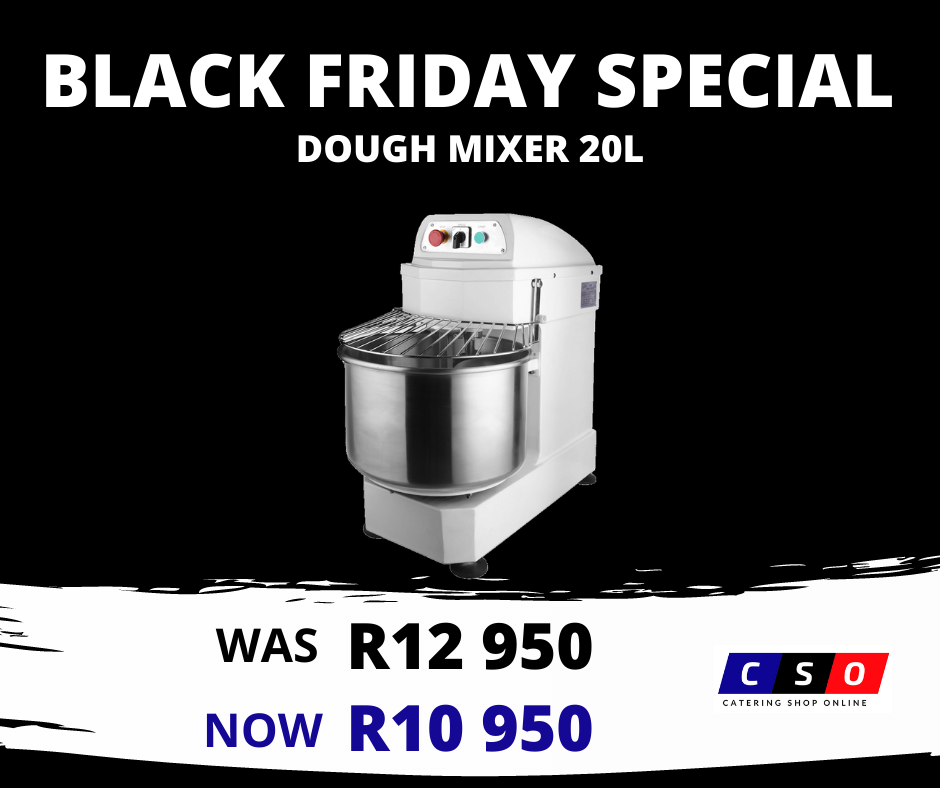 Cake Mixer Black Friday Special