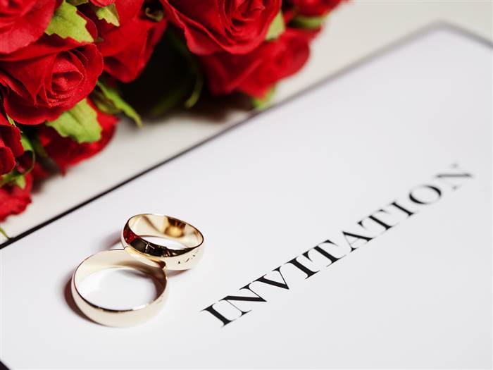 Digital Bridal invitations company for sale R95 000