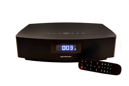Supersonic SPK-621 wireless speaker system