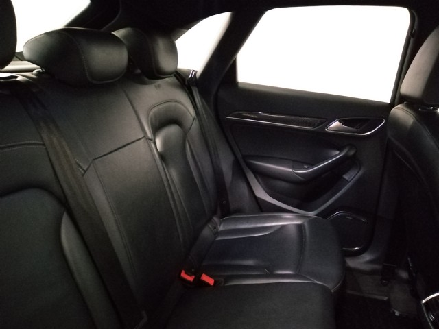 2016 Audi RS Q3 2.5 TFSi S-Tronic