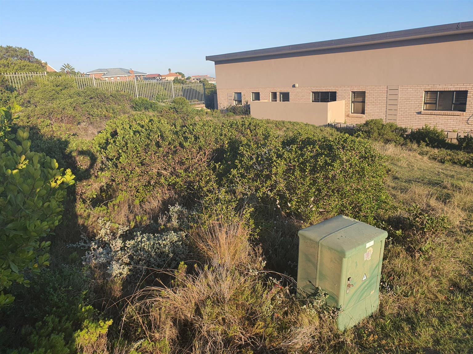 Vacant Land Residential For Sale in Dana Bay