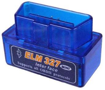 ELM327 v2.1 Bluetooth OBD2 Car Diagnostic Interface Tool