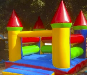 Jumping Castle 3mtx3mt for Sale