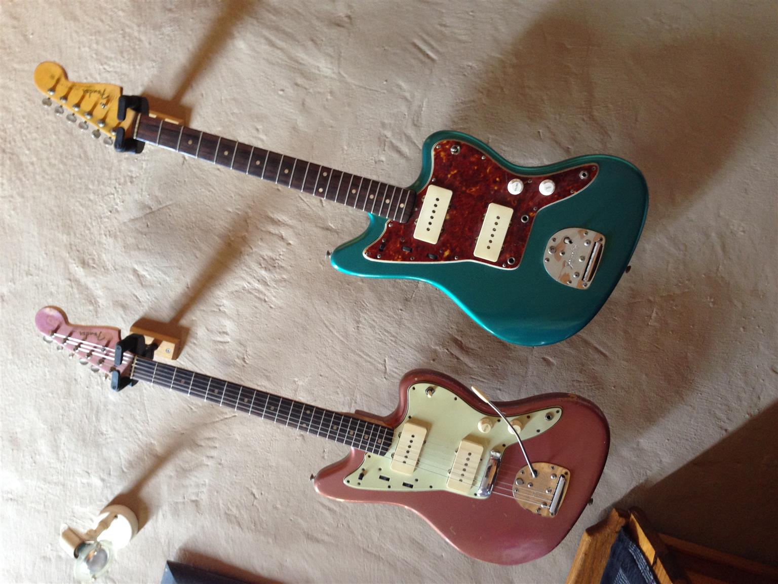 Fender Jazzmaster wanted. Any condition
