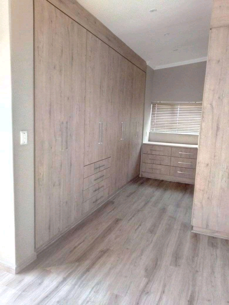 Wall built in wardrobes