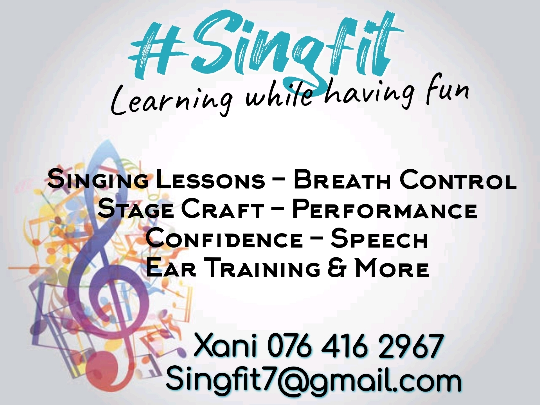 Private Singing Lessons and Voice Classes