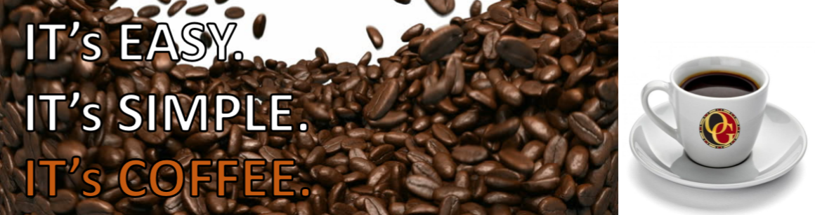 International Coffee Business Opportunity