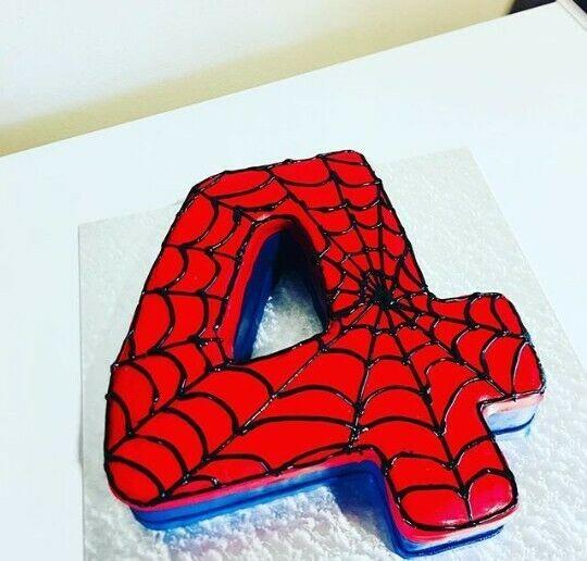 Astonishing Spider Man Cakes Birthday Cakes Anniversary Cakes Wedding Cakes Funny Birthday Cards Online Elaedamsfinfo