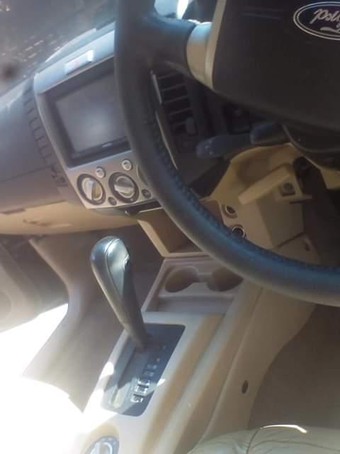 2014 Ford Everest 3.0TDCi 4x4 XLT