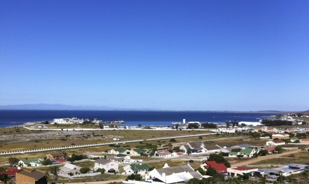 On Auction Today: Saint Helena Bay - Vacant Land With Ocean View