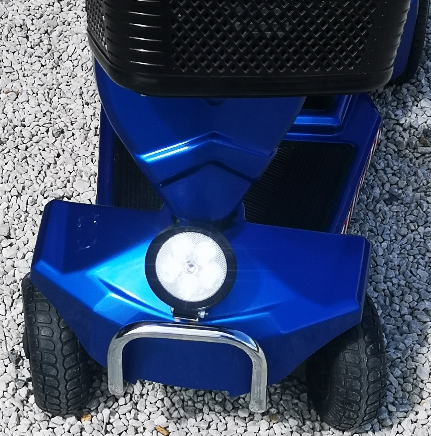 Electric scooter (mobility aid for elderly or infirm) for sale