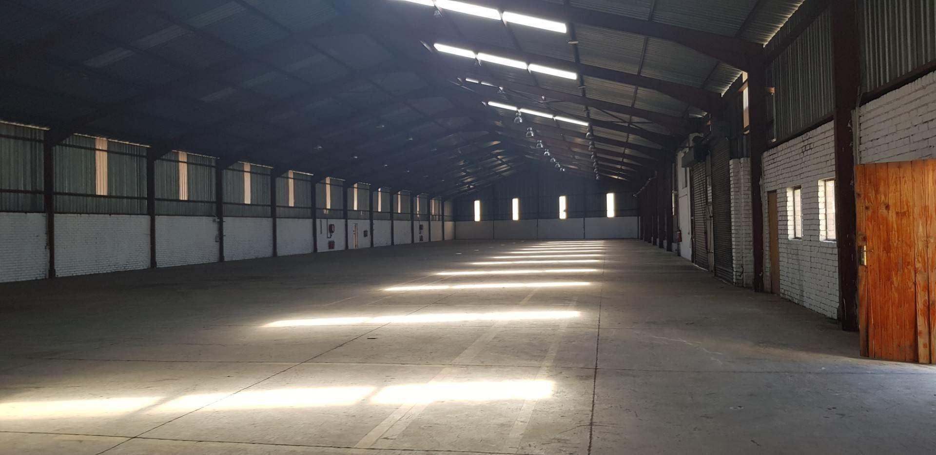 Industrial Rental Monthly in JET PARK