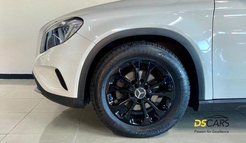 2014 Mercedes Benz GLA 200 A/T
