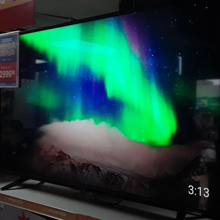 Dixon 43 Inch TV