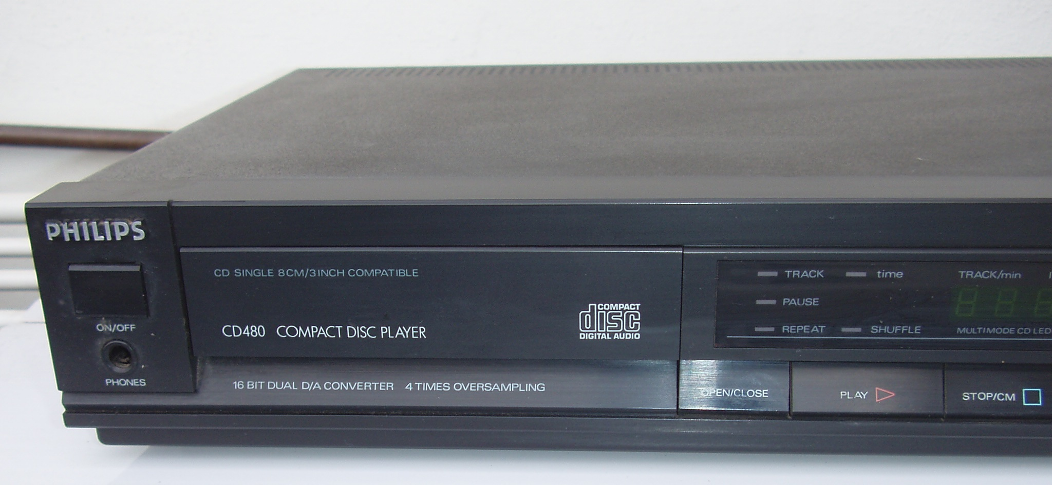 Philips CD Player - in excellent condition