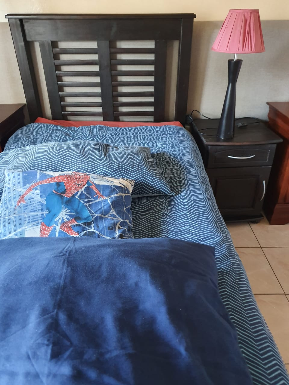 Bed,bed lamp,mattress