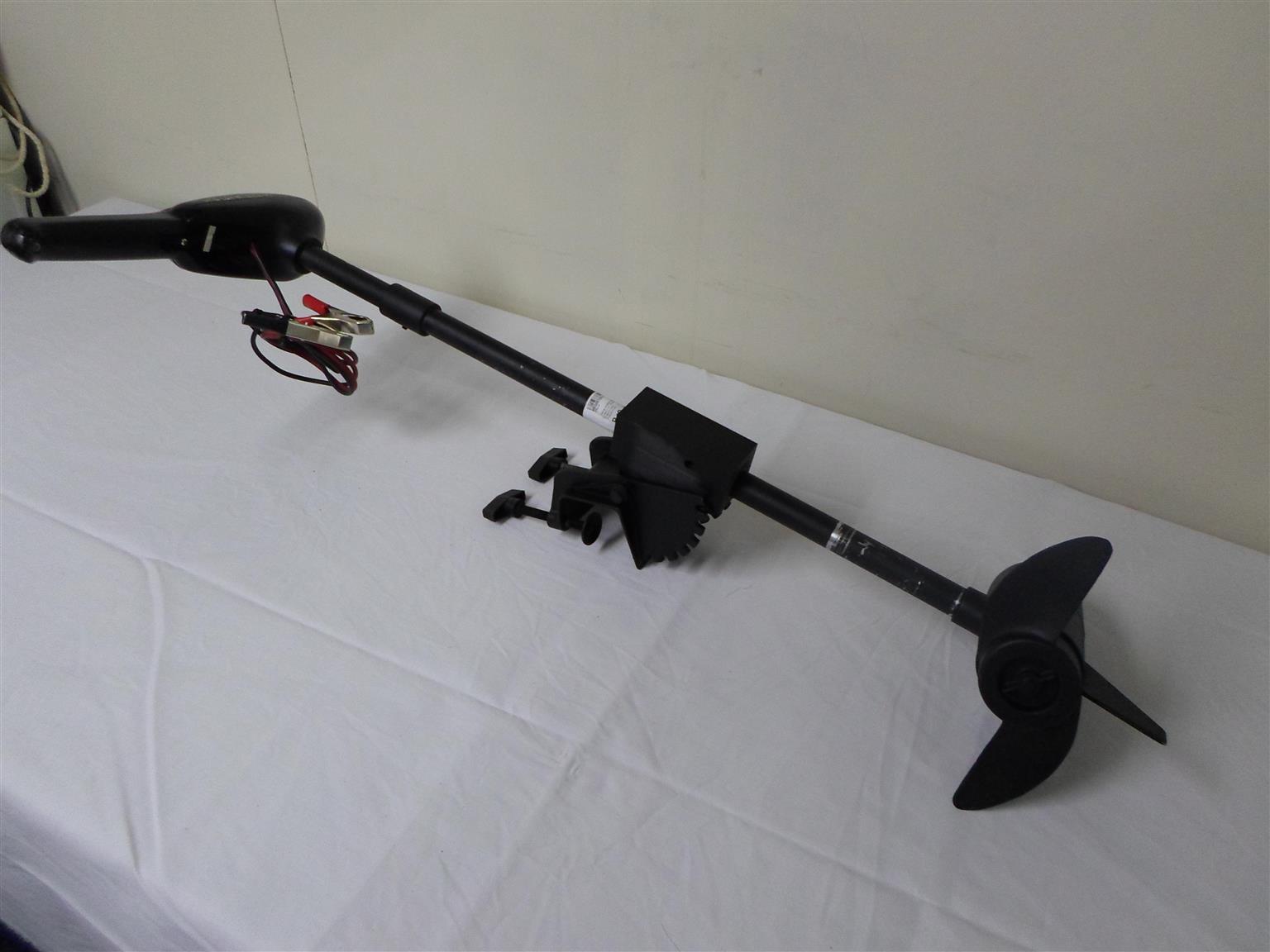 22 DBS Thrust 12V Motorguide Watersnake Motor