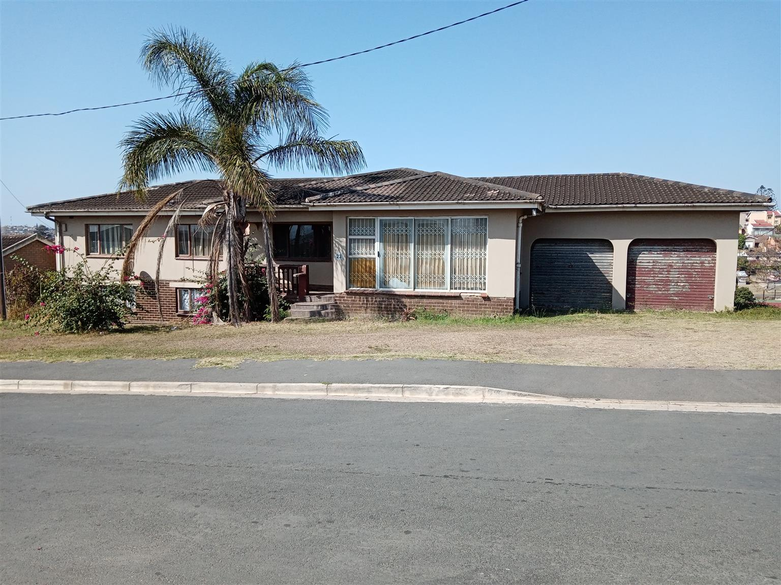 House for Rent in KwaMashu