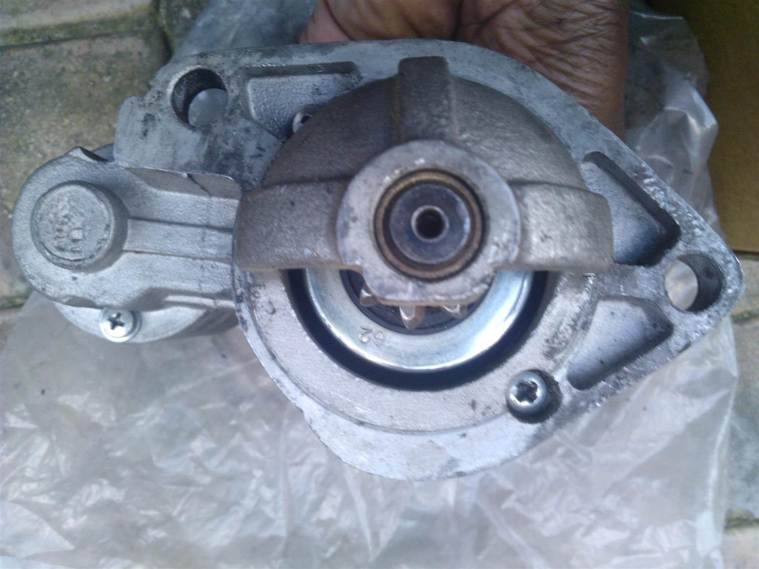 Nissan 1400 Motor Starter (R 550)