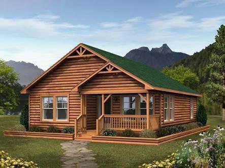 Log Homes,Log Cabins,Wendy Houses
