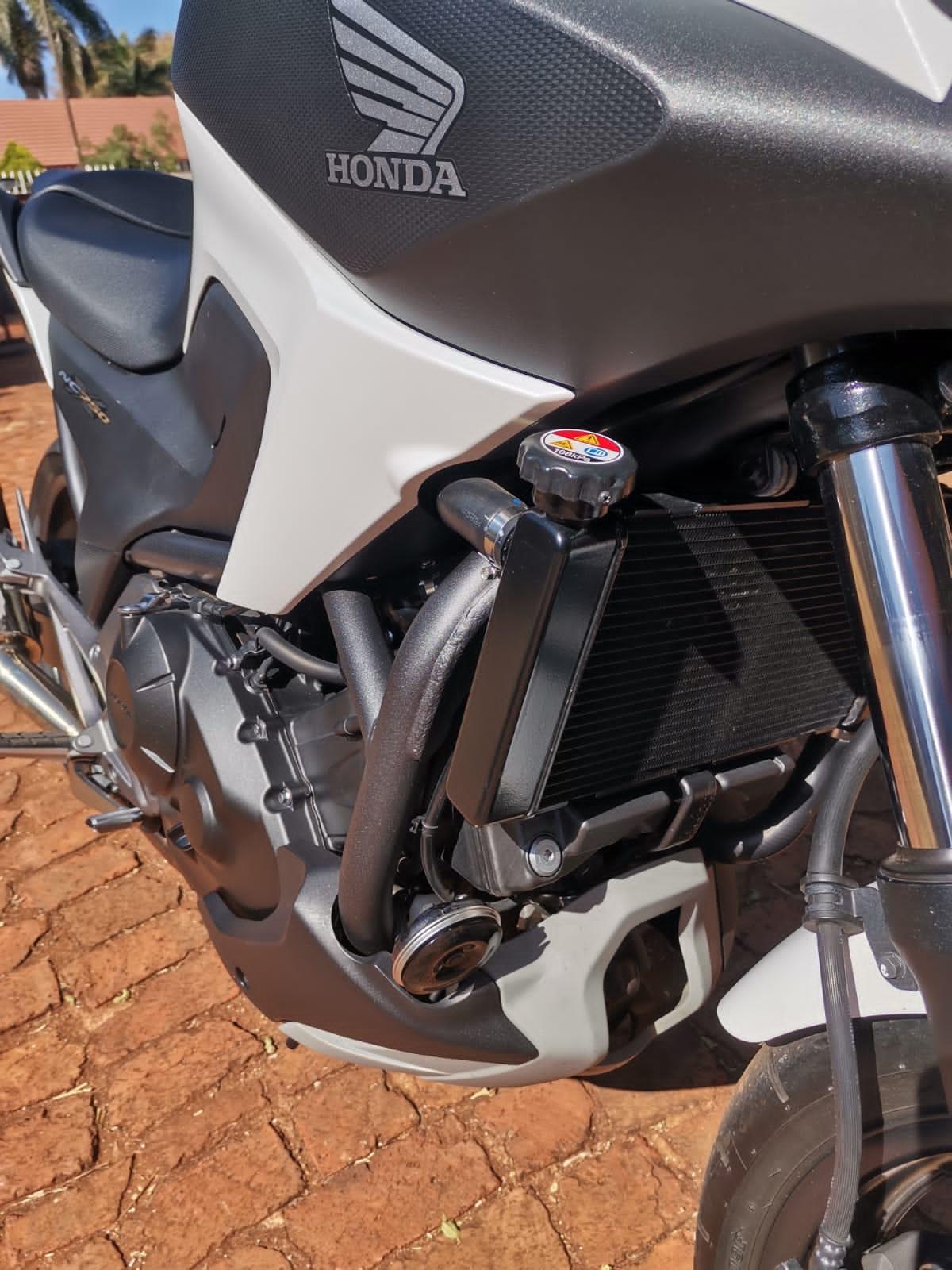 2015 Honda NC750X